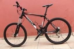 Bicicleta aro 26 Giants , 27v alivio,revisada com nota