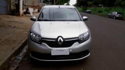 Renault Logan 2014/2015 - 2015