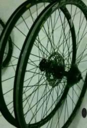 Aro 29 para bicicleta com catraca de 7