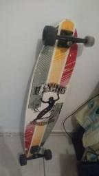 Vendo long ou troco por skate