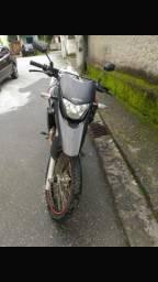 Honda xre 300 - 2011
