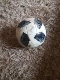 Bola futsal adidas telstar 18 (ORIGINAL) 04a0898bd32eb