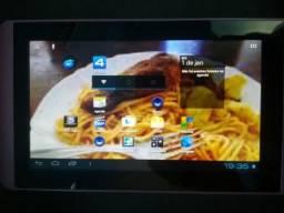 "Tablet Philco 7A-TV Digital, Tela 7"", 8GB, Saída Mini HDMI"