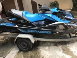Jet ski sea doo 230 - 2017