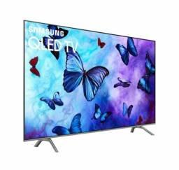 Smart TV QLED 55 SAMSUNG 4K ULTRA