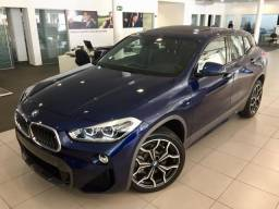 BMW X2 2019/2019 2.0 16V TURBO GASOLINA SDRIVE20I M SPORT X STEPTRONIC - 2019
