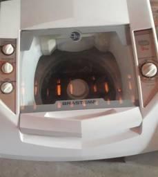 Máquina de Lavar Usada, em bom estado. Brastemp 9kilos