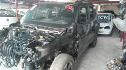 Sucata Jeep Renegade para retirada de peças