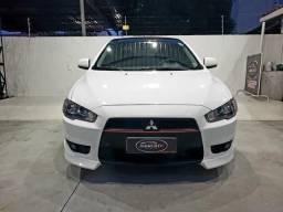 Lancer 13/13 Automático Branco - 2013
