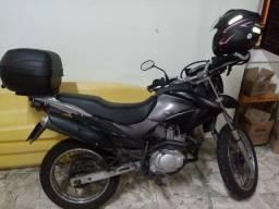 BROS 150 ESD 2011 Preta