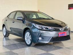 Toyota - Corolla Xei