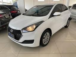Hyundai Hb20S 1.6 Comfort Plus Aut 2019