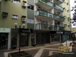Apartamento com 3 dormitórios à venda, 109 m² por R$ 360.000,00 - Edificio Professor Berna