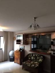 Apartamento com 3 dormitórios à venda, 93 m² por R$ 460.000,00 - Balneário - Florianópolis