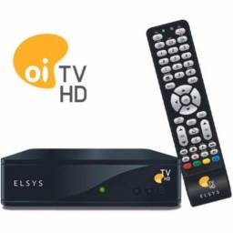 Receptor oi tv elsys hd