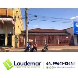 Vendo Casa na Avenida Presidente Vargas - Área Comercial