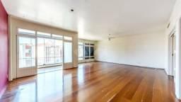 Apartamento à venda com 3 dormitórios em Petrópolis, Porto alegre cod:2408