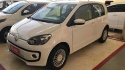 VOLKSWAGEN UP MOVE I MOTION 2017