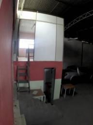 Galpão/depósito/armazém para alugar em Chácara são caetano, São carlos cod:2290