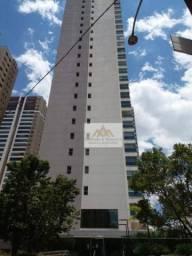 Apartamento com 4 dormitórios, 310 m² - venda por R$ 2.500.000,00 ou aluguel por R$ 9.000,