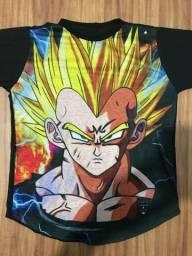 Camisas Sublimada