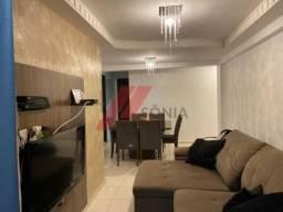 Apartamento à venda com 3 dormitórios em Manaíra, João pessoa cod:33389