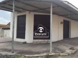 Salão, 105 m² - venda por R$ 400.000,00 ou aluguel por R$ 1.200,00/mês - Jardim Monções -