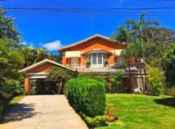 Casa em condomínio à venda, 4 quartos, 8 vagas, Alphaville - Santana de Parnaíba/SP