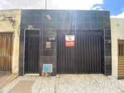 Casa para alugar com 2 dormitórios em Triângulo, Juazeiro do norte cod:976