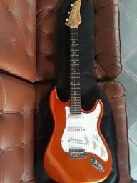 Vendo guitarra Condor pouco usada