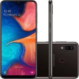 Samsung Galaxy A20 32 Gigas