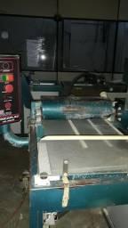 Vendo Máquina Vincadeira Manual marca MCI