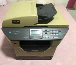 Impressora multifuncional Brother DCP-8085DN