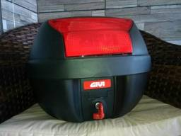 Baú Moto Givi Bauleto 29 Litros Monolock em Caruaru PE