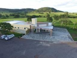 Hotel Brandão - Taquaral GO