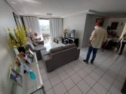 Vendo apartamento no edifício acantus
