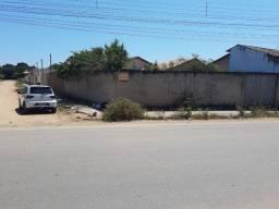 Terreno com 248m² bairro Nova Esperança-Arapiraca/AL