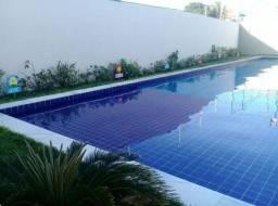 Apartamento em Pau Amarelo com Total Estrutura de Lazer - Condomínio Vila do Mar - R$ 600