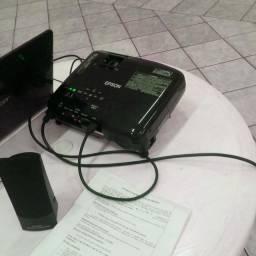 Alugue projetor para curitiba e região