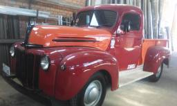 Ford Pick Up ano/ modelo 1946