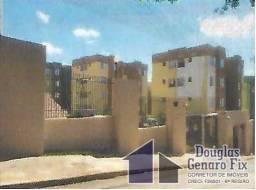 Apartamento à venda com 2 dormitórios em Cep: 86604-544, Rolandia cod:CX *1871PR