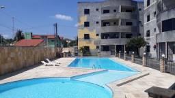 Alugo Apartamento Praia do Icaraí,  03 qts, sem móveis
