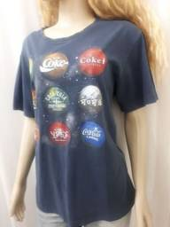 Camiseta design By Coca Cola