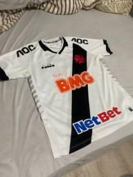 Camisa II do Vasco da Gama (Diadora) - 2019