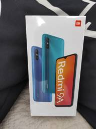 REDMI 9A da Xiaomi.. IMPERDÍVEL PROMOÇÃO... Novo LACRADO com Garantia e Entrega hj