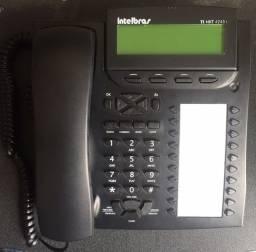 Telefone Terminal pabx intelbras TI nkt 4245 i