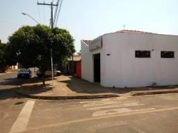 Alugo salão comercial no Bairro Interlagos / Três Lagoas-MS