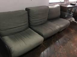 Sofa acrilico