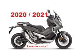 X Adv 750 - 2020 / 2021 - okm - pre visão de chegada 28/10/2020