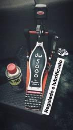 Pedal bateria DW 5000